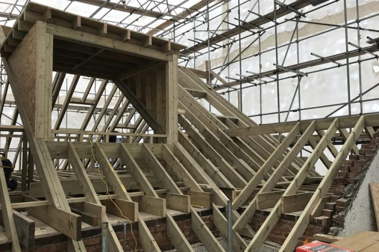 Infinity Carpentry and Construction - Building Company | Horley - Crawley - Gatwick - West Sussex Loft Conversion