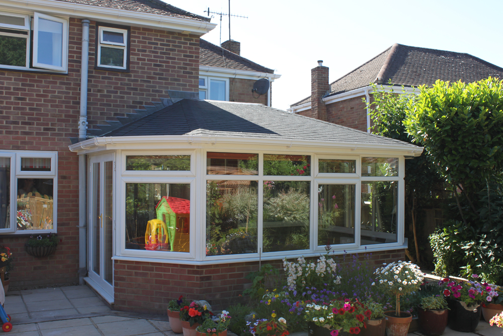 Infinity Carpentry & Building | Horley - Crawley & Gatwick Conservatory Extension