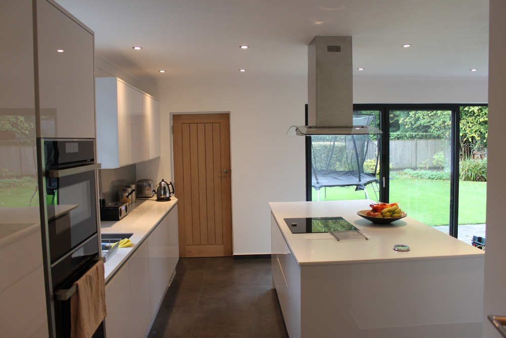 Infinity Carpentry and Construction - Building Company | Horley - Crawley - Gatwick - West Sussex Carpentry Kitchen