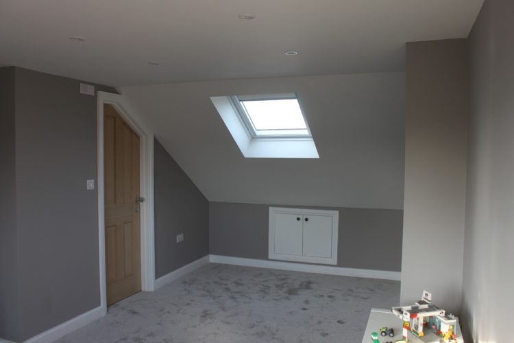 Infinity Carpentry and Construction - Building Company | Horley - Crawley - Gatwick - West Sussex - Loft Conversion