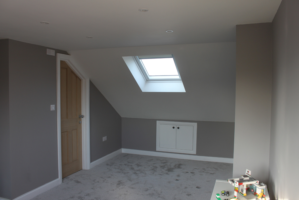 Infinity Carpentry & Building | Horley - Crawley & Gatwick Loft Conversion