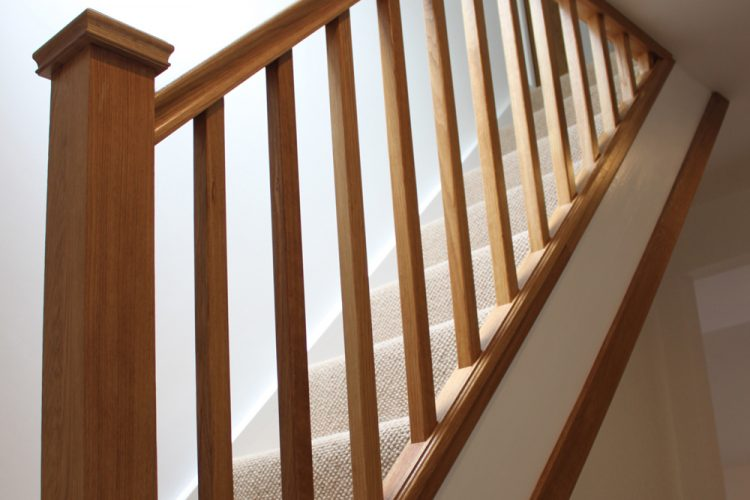 Infinity Carpentry and Construction - Building Company | Horley - Crawley - Gatwick - West Sussex Carpentry Stair Case