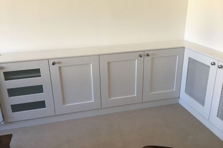 Infinity Carpentry and Construction - Building Company Horley - Crawley - Gatwick - West Sussex - Custom made fitted cabinetry
