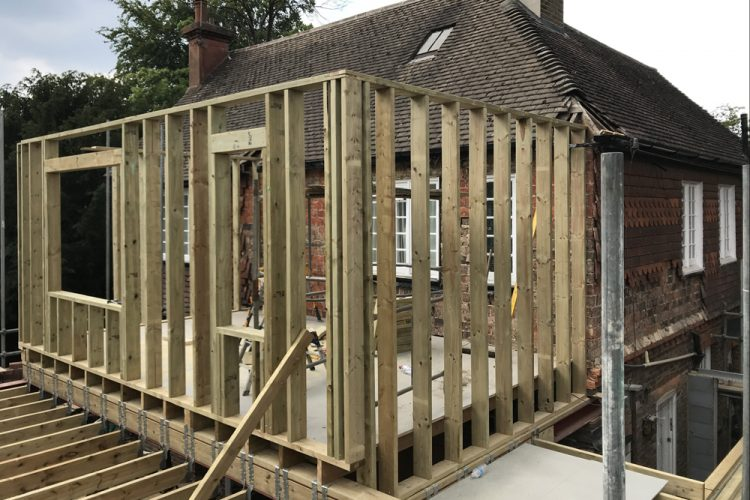 Infinity Carpentry and Construction - Building Company | Horley - Crawley - Gatwick - West Sussex Extensions