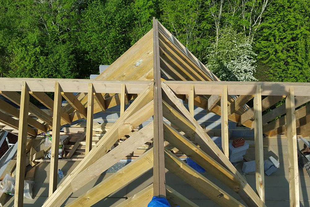 Infinity Carpentry and Construction - Building Company | Horley - Crawley - Gatwick - West Sussex - Roofing