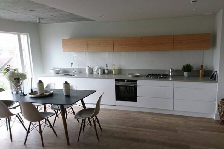 Infinity Carpentry and Construction - Building Company | Horley - Crawley - Gatwick - West Sussex Kitchen Install